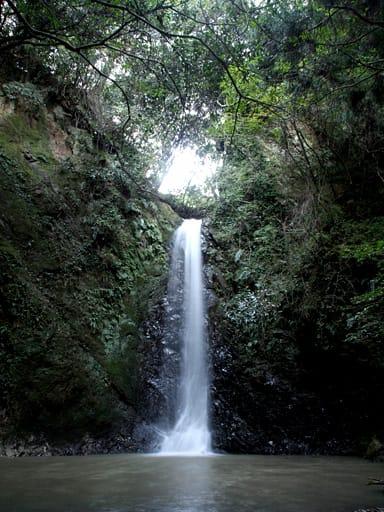 [ 千葉 ] 黒滝