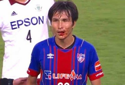 J特】死刑執行 150926 FC東京1-0...