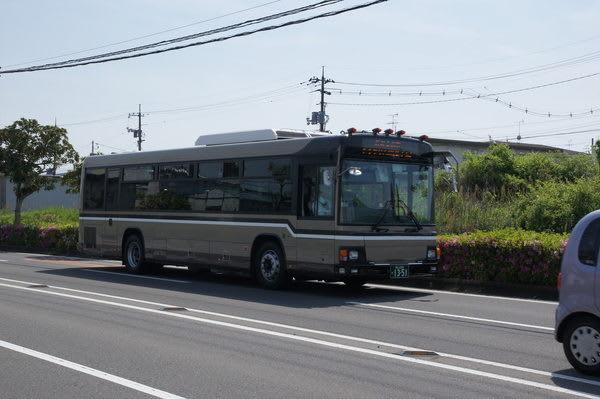 浜崎ヒカル交通館ブログ