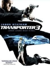 3 トランス ポーター