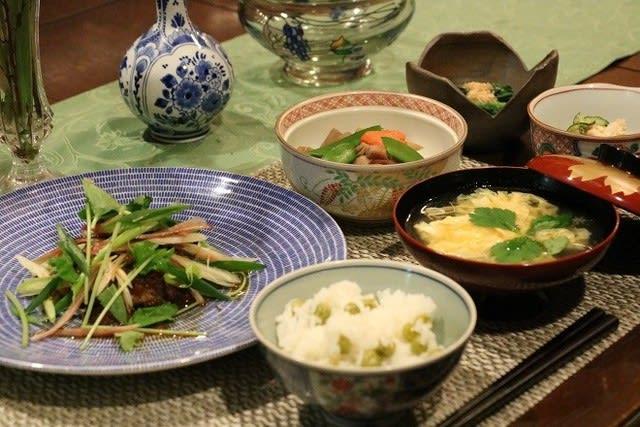 豆腐 ハンバーグ 鶏肉