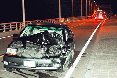 福岡 飲酒 事故 市職員が飲酒運転で3人の子供が死亡 殺人運転の一部始終
