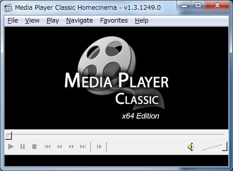 Media Player Classic Home Cinema Jean 39 S Diary