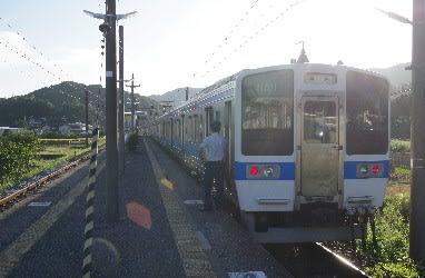 長崎本線全駅下車への道・第1回...