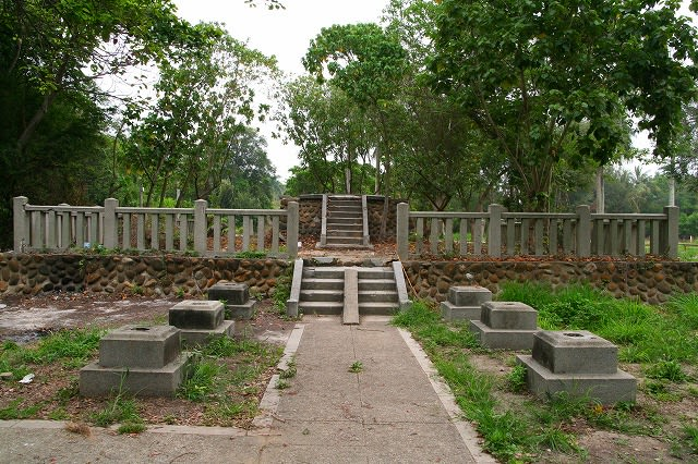 台湾の神社跡を訪ねて 第五回 企...