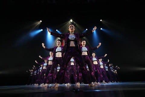 大会 部 高校 ダンス