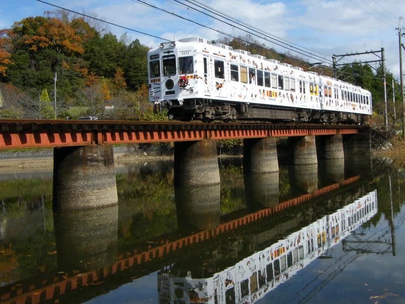和歌山電鐵「たま電車」
