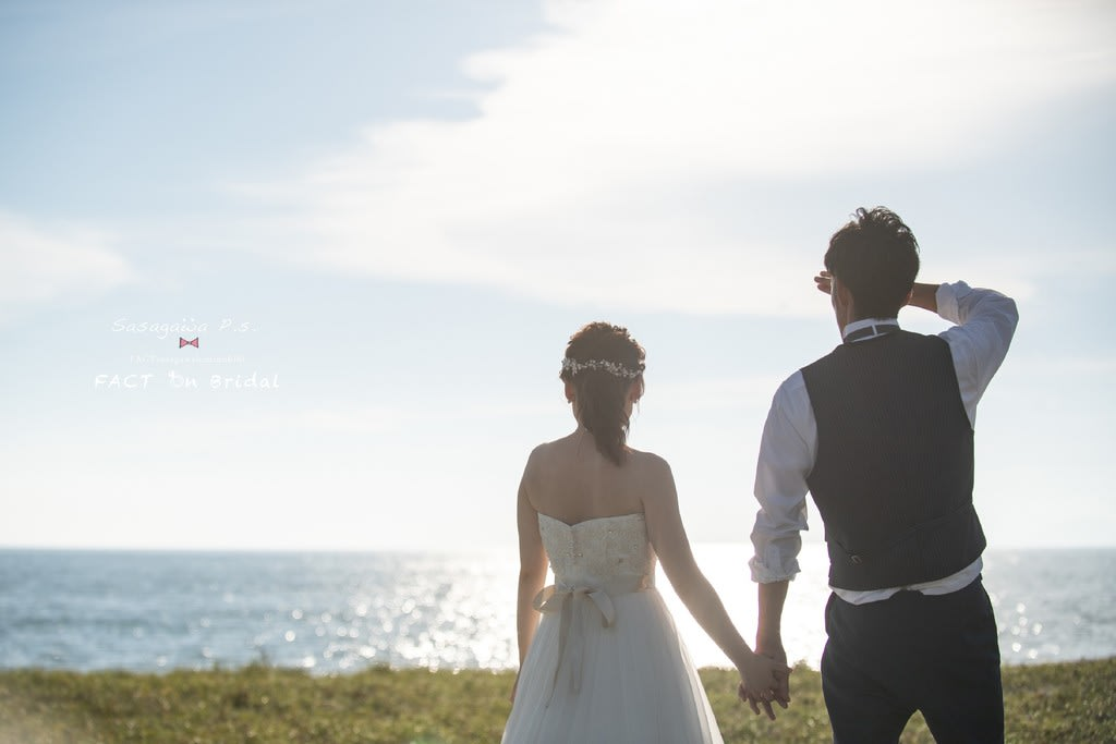 af5e80ca227b1 もうすぐ結婚式のおふたり🎶その3〜ウェディングドレスロケ編〜 - ヒミの ...