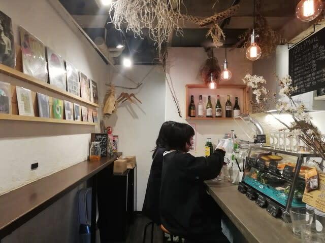 菅井さんも、ひょんなことで東京から福岡に引っ越してきた
