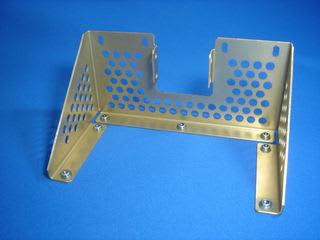 精密板金 丸井工業 製品加工例1