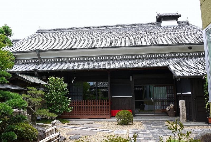平井医院の主屋