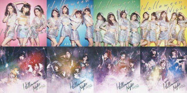 詳細] AKB48 41stシングル「ハロ...
