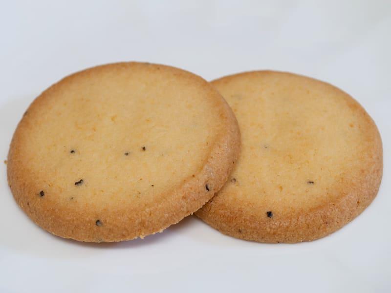 08月27日 御用邸チーズクッキー