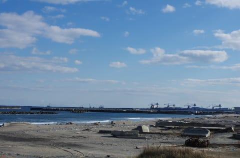 釣師浜海水浴場