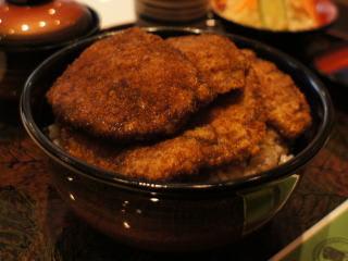 カツ丼VS天丼 ダイエット中の昼食に良いのはどっ …
