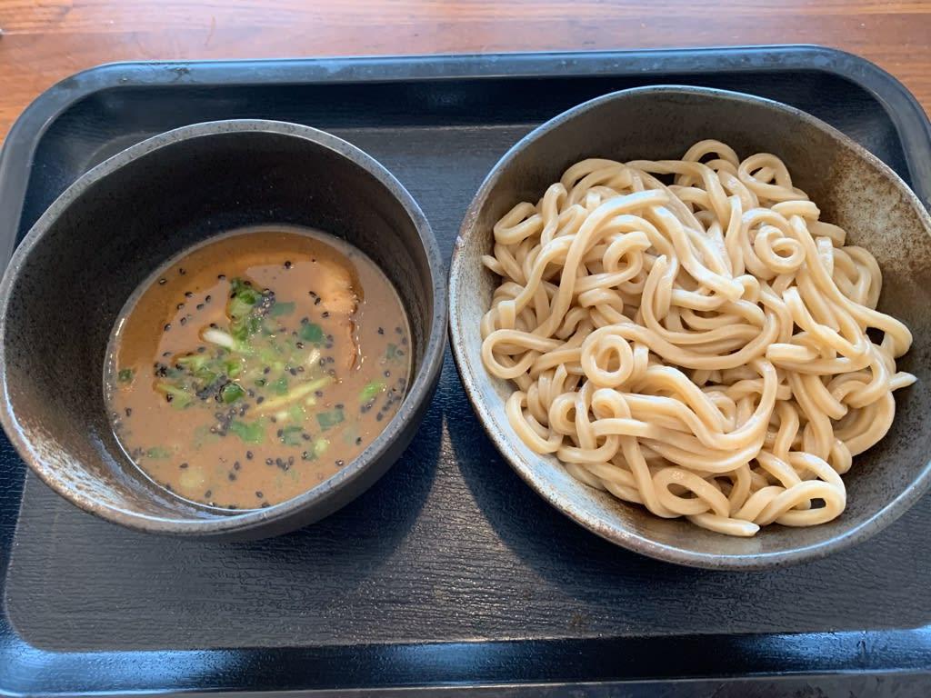 セブン とみ 田 つけ麺