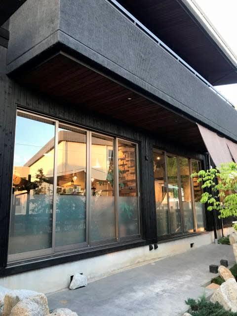 伊勢市船江「朱の香」(ときのこう)のディナー食べて来ました〜(^^)