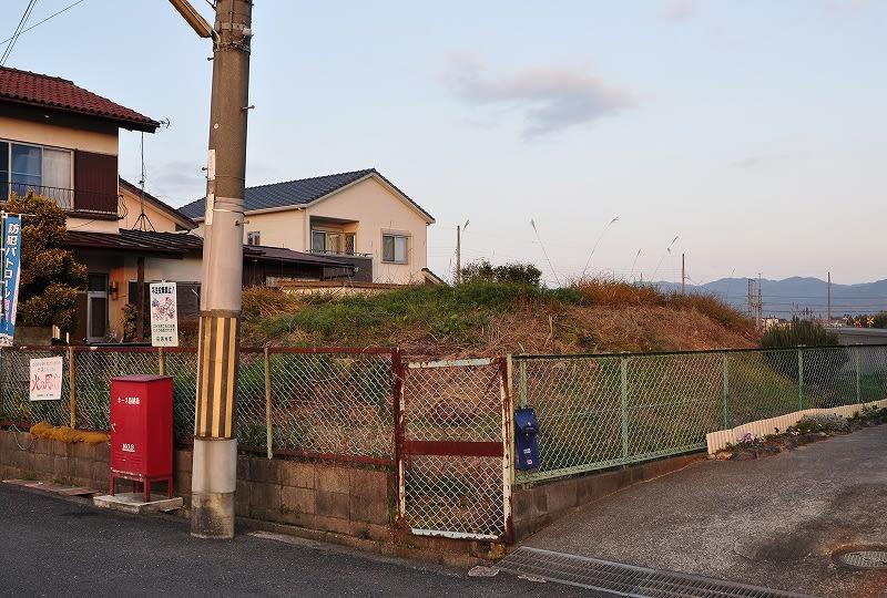 笹鉾山5号墳