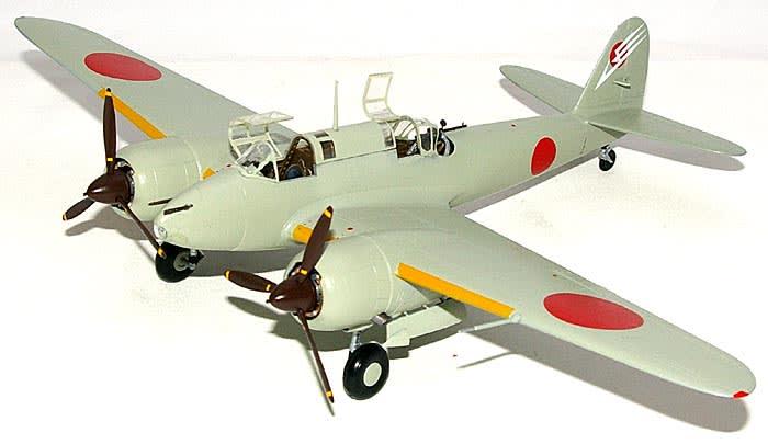 2式複座戦闘機 屠龍 甲型 飛行第...