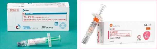 子宮頸ガンワクチン【課題分類】