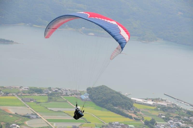 Shihara_flight