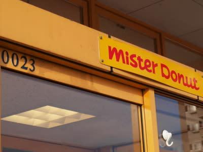店舗 ミスター ドーナツ