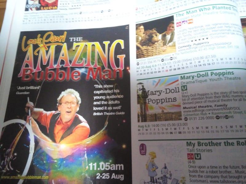 祝!染太、世界最大のコメディフェスティバルに出演決定!