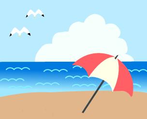 夏のビーチ&海でしたいファッション メンズの着 …