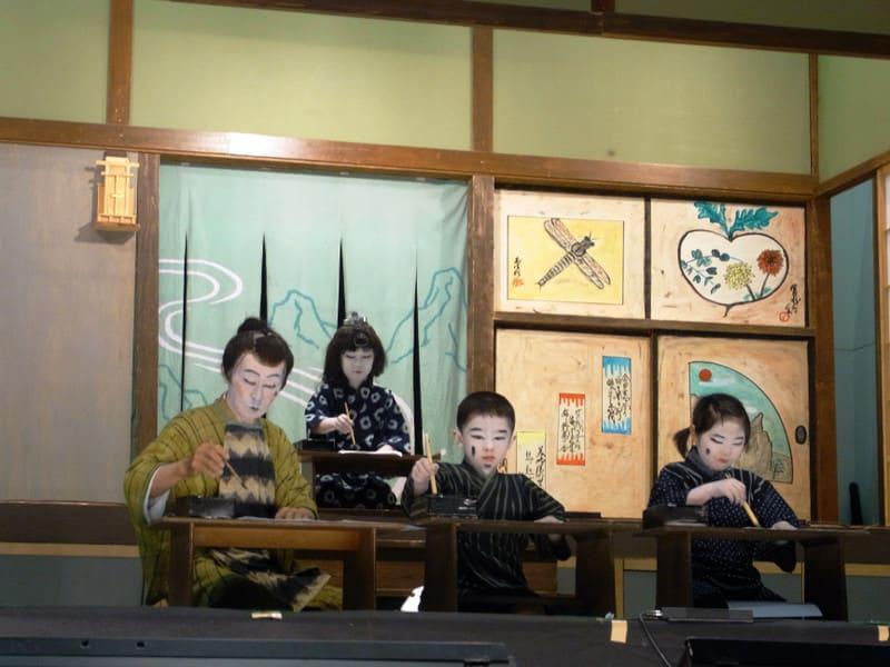 Terakoyonodanshougakusei2012spring