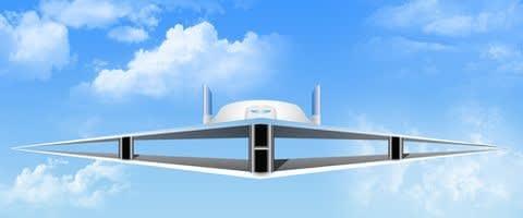 次世代航空機,ハイブリッドエンジン機,超音速複葉機,NASAN3X,ハイブリッドウィングボディ,ブレンデッドウィングボディ,衝撃波,ソニックブーム,東北大学,流体力学,ブーゼマン式複葉機,戦闘機,飛行機,航空機,パイロット,乗り物,爆撃機,乗り物のニュース,働く乗り物,乗り物の話題,,