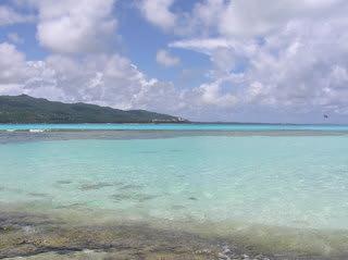 アギガン島