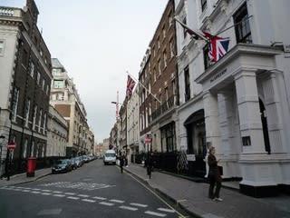 サヴィル・ロウ (Savile Row) -...