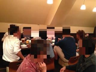 門真市立第六中学卒業36年ぶりの...