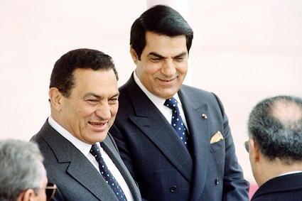 エジプト ムバラク大統領に巨額...