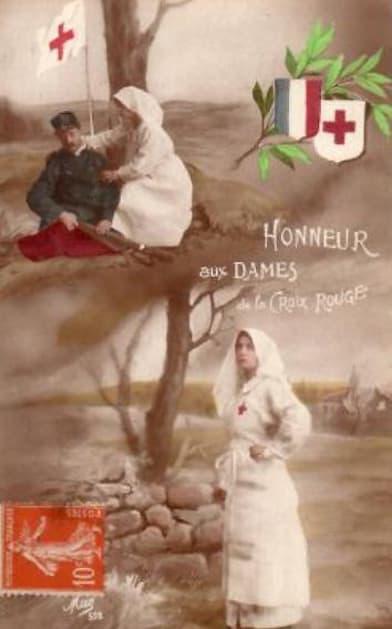 国際 赤十字 設立
