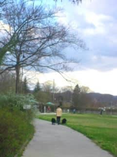 川遊び(子供の日)