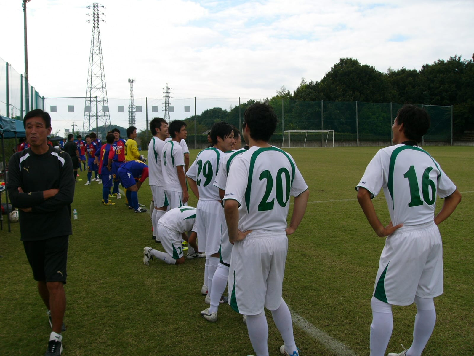 2012東海社会人サッカーリーグ 9...