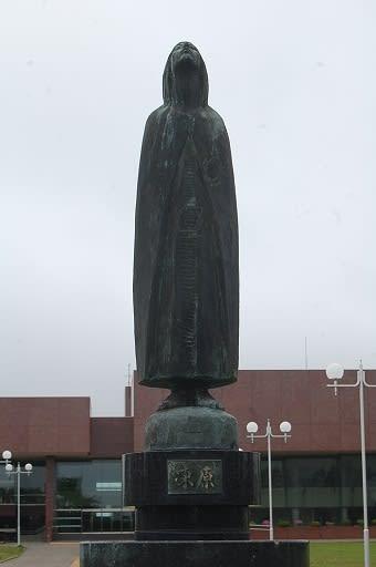 米坂ヒデノリさん死去(釧路、彫刻家) - 北海道美術ネット別館