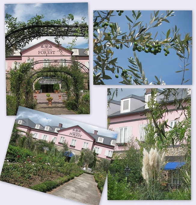 アウトレット 花園