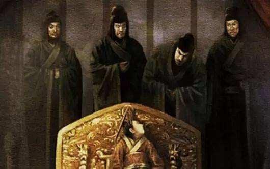 3-16-2 宦官と外戚 - カトリック情報 Catholics in Japan