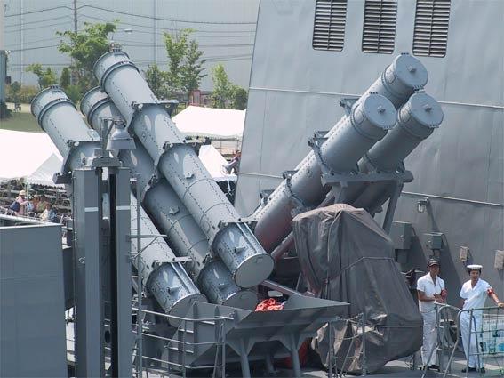 90式艦対艦誘導弾 - 岩淸水