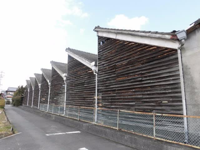 稲沢市探訪その1 - MANAZOUの近代建築・看板建築・レトロ探訪