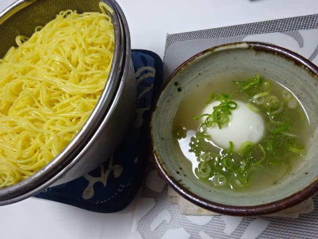揖保 乃糸 中華 麺