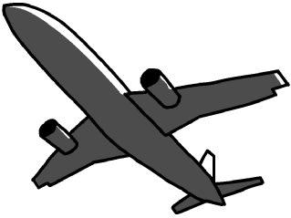 すべての講義 4桁 : 飛行機 イラスト - シンプル ...