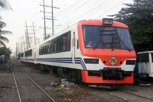 PNR(フィリピン国鉄)近況報告-2020年1月 - Asian Railway Plaza
