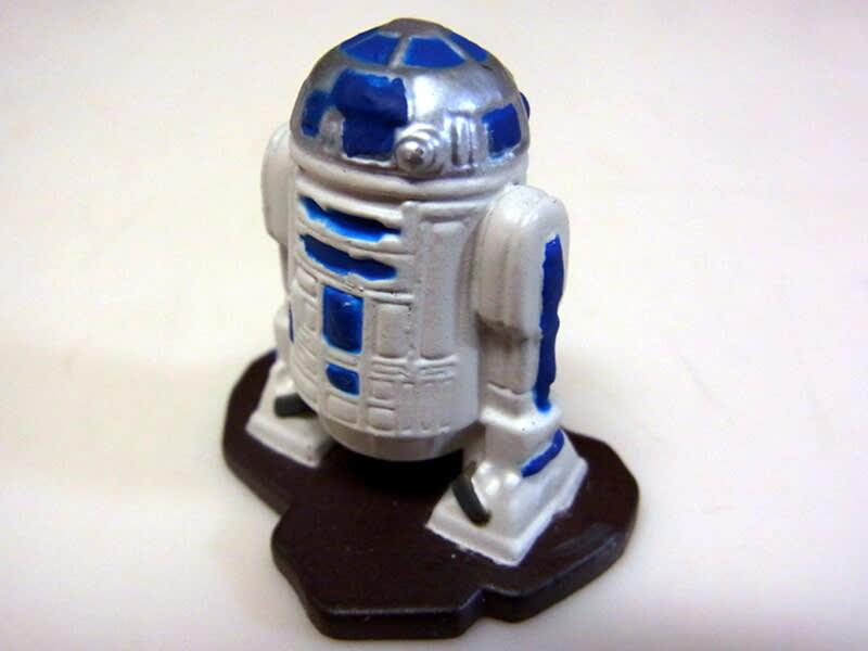 11月22日 R2-D2