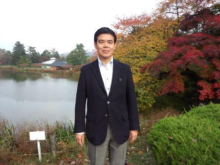 日米金融シンポジウム - 前参議院議員大久保勉 公式ウェブサイト