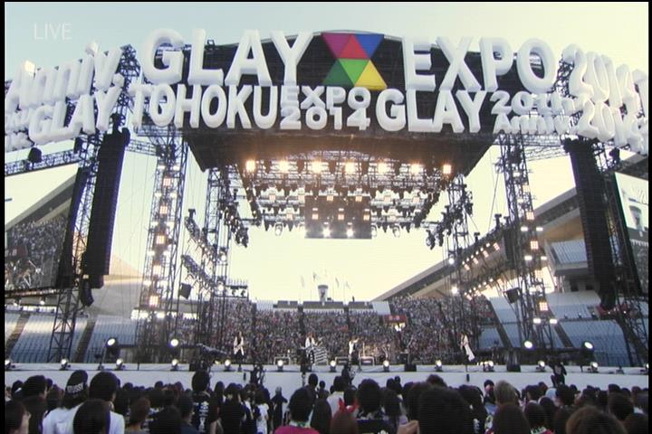 GLAY EXPOセットリスト - 新・小...