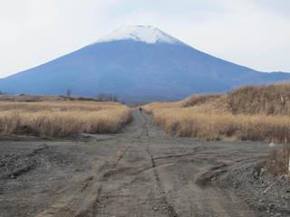 富士 演習 場 北
