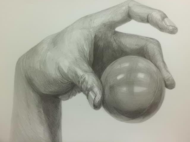 美 大 ボール